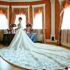 Wedding photographer Ramazan Guseynov (Ramero). Photo of 13.10.2015