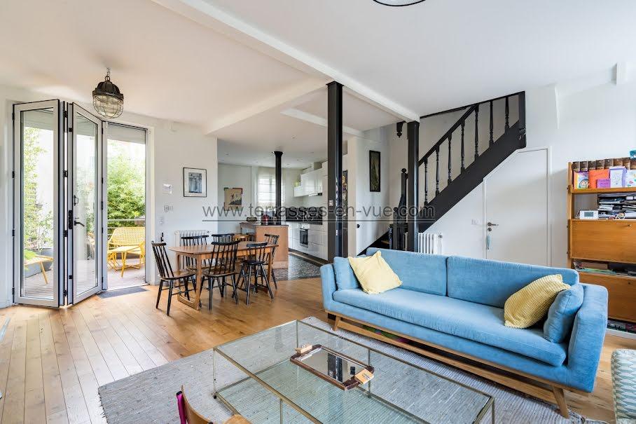 Vente maison 5 pièces 174 m² à La Garenne-Colombes (92250), 999 000 €