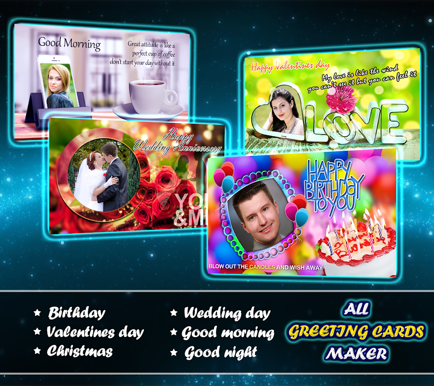 all greeting cards maker  android apps — appagg