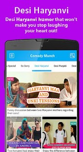 Top Funny Indian Comedy Videos- screenshot thumbnail