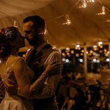 Wedding photographer Anatoliy Skirpichnikov (djfresh1983). Photo of 08.08.2018