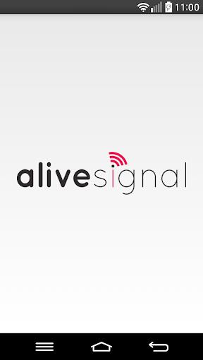 AliveSignal