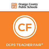 OCPS Teacher Fair Plus