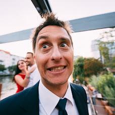 Wedding photographer Sergey Verigo (verigo). Photo of 06.09.2018