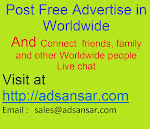 post free auto parts advertise