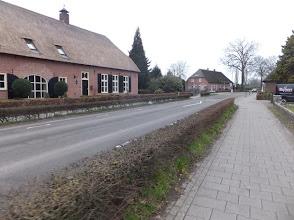 Photo: Boerderij bij Helvoirt, april 2013