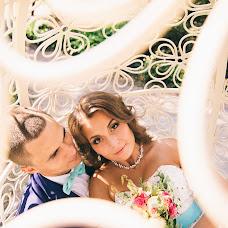 Wedding photographer Yuliya Novikova (Jullike). Photo of 30.01.2017