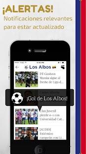 Liga de Quito Noticias - náhled