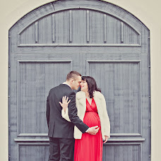 Wedding photographer Elena Radchuk (karusel). Photo of 04.05.2015