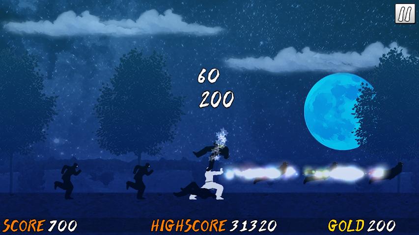 android Taekwon Hero Screenshot 8