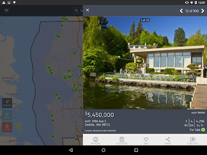 Real Estate by Xome- screenshot thumbnail