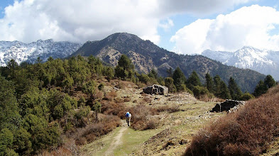 Photo: auch hier sehr reizvolle Landschaft