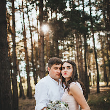 Wedding photographer Yuliya Strelchuk (stre9999). Photo of 21.07.2018
