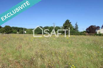 terrain à La Jarrie-Audouin (17)