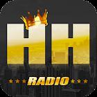 HIPHOP RAP R&B RADIO icon