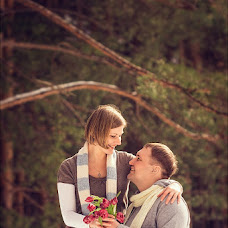 Wedding photographer Dmitriy Chadi (chadi). Photo of 08.05.2013