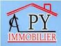 Logo de SARL CAPY - PY IMMOBILIER