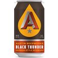 Logo of Austin Beerworks Black Thunder