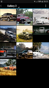 The Modified Pickup Wallpapers - náhled