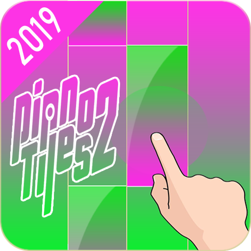 Icon for 🎹  Piano Tiles for Soy Luna