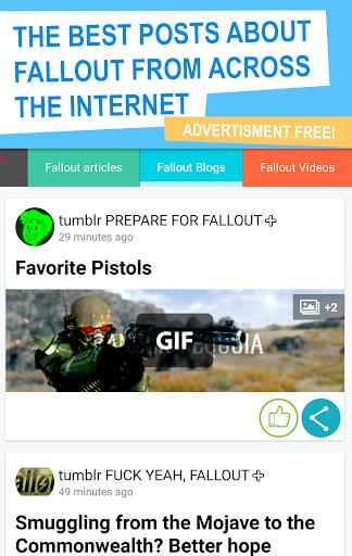 Fallout Insider