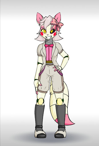 Furry Maker - DressUp Game 3.4 de.gamequotes.net 1