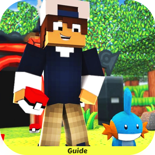 Guide For Pixelmon shooting on