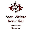 Social Affaire, Karol Bagh, New Delhi logo