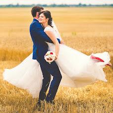 Wedding photographer Kseniya Murga (murga). Photo of 05.08.2015