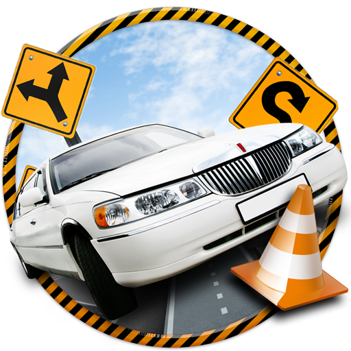 Urban Limo Taxi Rush Hour City Driving Simulator (game)