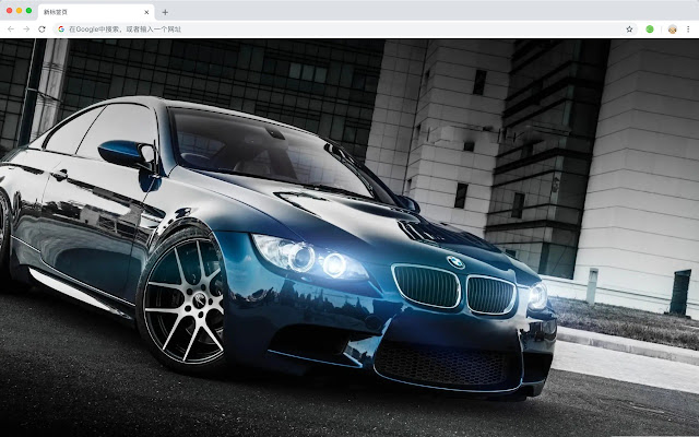 BMW M3 Top Cars New Tabs HD Wallpapers Themes