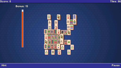 Mahjong  screenshots 18
