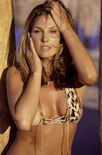 Photo: COMMENT with your birthday wishes for Daisy Fuentes.  SEE Daisy at the Herve Leger show: http://youtu.be/HetriAvYE_o