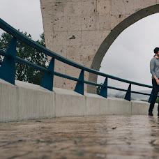 Wedding photographer Helio Villarreal (helio). Photo of 06.04.2015