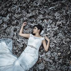 Wedding photographer Daniel Romero Santini (danielromerosan). Photo of 27.05.2016