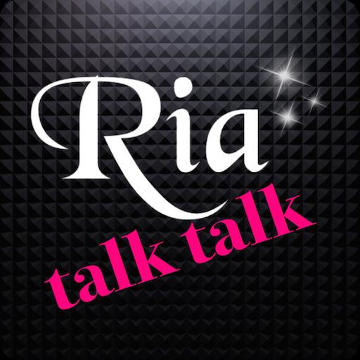 Ria Talk Talk 教育 LOGO-玩APPs