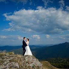 Wedding photographer Marcin Czajkowski (fotoczajkowski). Photo of 25.09.2018