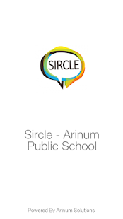Sircle - Arinum Public School- screenshot thumbnail