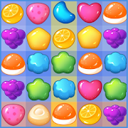 Candy Landy - Match 3 Puzzle : Free Games 2020