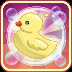 Fun Bubble Jump Icon