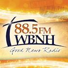 WBNH Radio icon