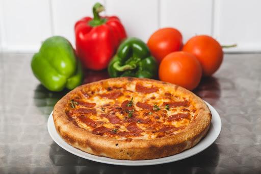 3. Al Pepperoni
