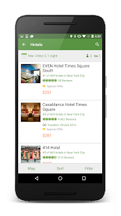 TripAdvisor Hotels Restaurants Screenshot 2