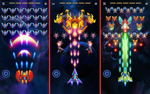 Galaxy Invaders: Alien Shooter 1.4.6 Screenshots 9