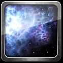Ice Galaxy icon
