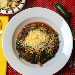 Rotel Chili Recipes.