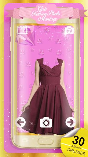 照片編輯工具 – 時尚女裝|玩娛樂App免費|玩APPs