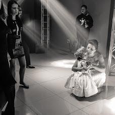 Wedding photographer Neto Oliveira (netooliveira). Photo of 06.10.2017