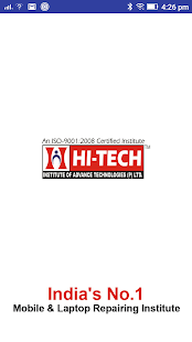 Hi-Tech Institute, Mobile & Laptop Servicing - náhled