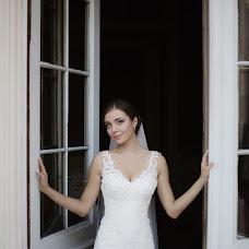 Düğün fotoğrafçısı David Samoylov (Samoilov). 18.01.2018 fotoları